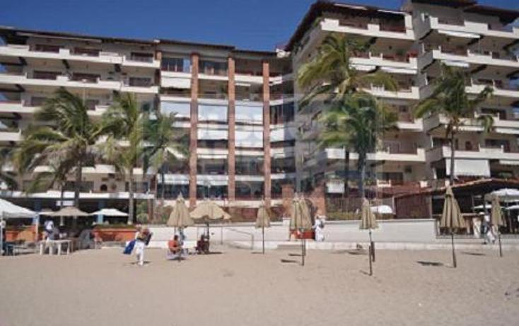Foto de departamento en venta en  204, emiliano zapata, puerto vallarta, jalisco, 740775 No. 01