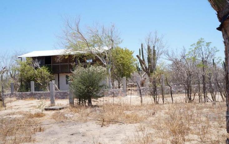 Foto de terreno habitacional en venta en  , olas altas, la paz, baja california sur, 1291783 No. 05