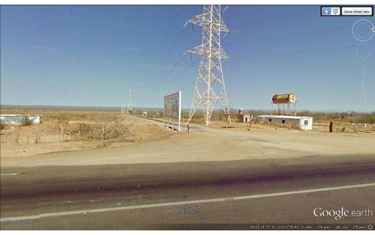 Foto de terreno habitacional en venta en  , olas altas, la paz, baja california sur, 1513518 No. 02