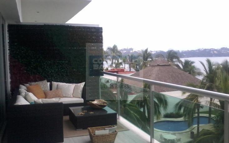Foto de departamento en venta en  , olas altas, manzanillo, colima, 1844558 No. 02