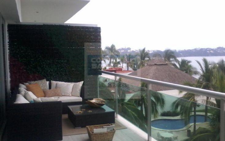 Foto de departamento en venta en olas altas, santiago, manzanillo, colima, 1653253 no 02