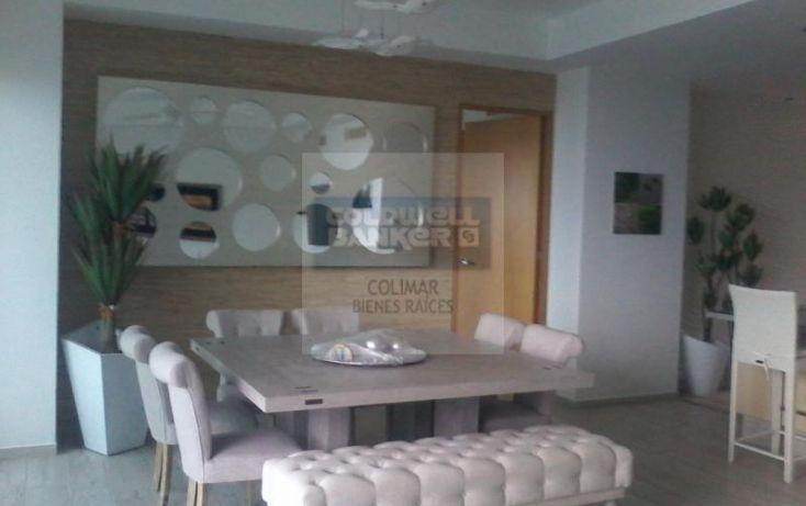 Foto de departamento en venta en olas altas, santiago, manzanillo, colima, 1653253 no 04