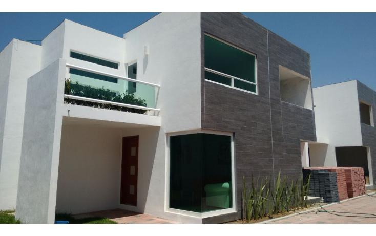 Foto de casa en venta en  , olextla de juárez 4a sección, acuamanala de miguel hidalgo, tlaxcala, 1929082 No. 01
