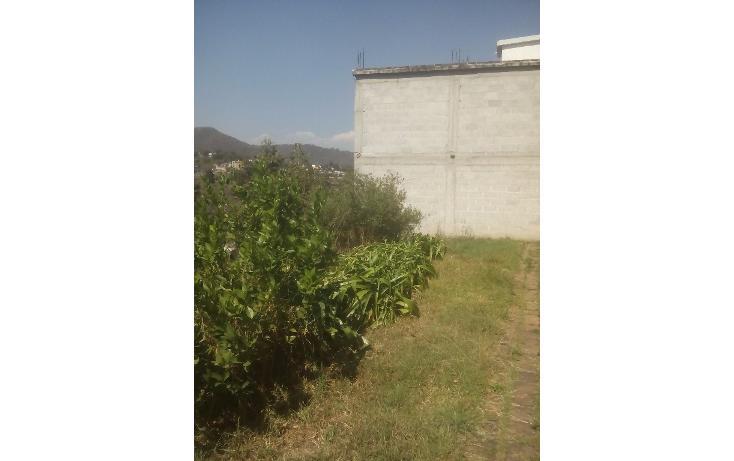 Foto de terreno habitacional en venta en  , san francisco ocotelulco, totolac, tlaxcala, 1732676 No. 03