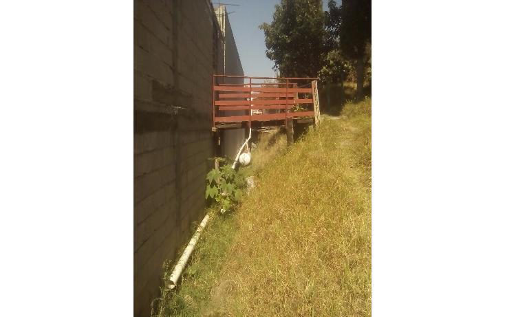 Foto de terreno habitacional en venta en  , san francisco ocotelulco, totolac, tlaxcala, 1732676 No. 04