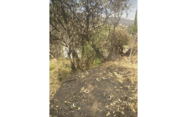 Foto de terreno habitacional en venta en  , san francisco ocotelulco, totolac, tlaxcala, 1732676 No. 09