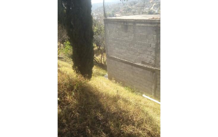 Foto de terreno habitacional en venta en  , san francisco ocotelulco, totolac, tlaxcala, 1732676 No. 20