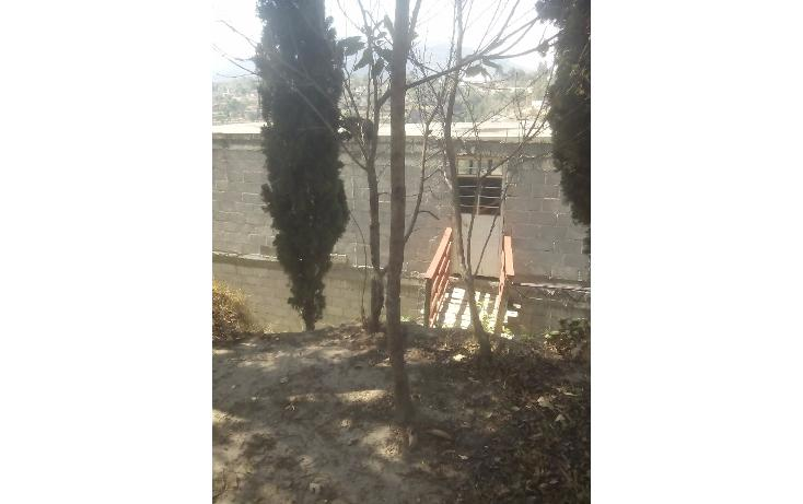 Foto de terreno habitacional en venta en  , san francisco ocotelulco, totolac, tlaxcala, 1732676 No. 21