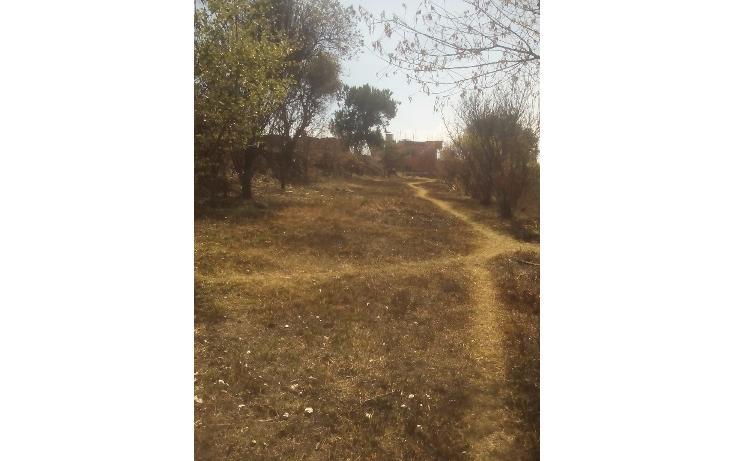 Foto de terreno habitacional en venta en  , san francisco ocotelulco, totolac, tlaxcala, 1732676 No. 22