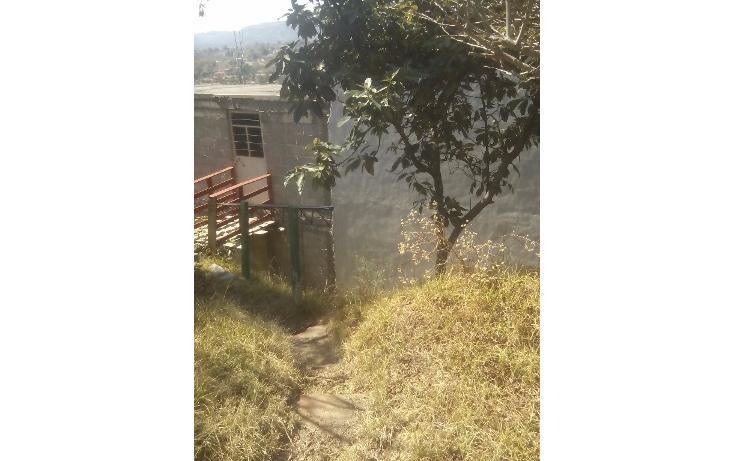 Foto de terreno habitacional en venta en  , san francisco ocotelulco, totolac, tlaxcala, 1732676 No. 25