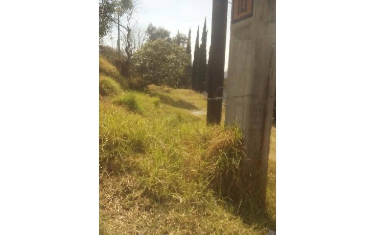 Foto de terreno habitacional en venta en  , san francisco ocotelulco, totolac, tlaxcala, 1732676 No. 35