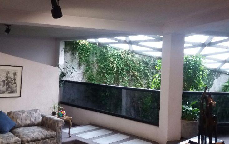 Foto de casa en venta en, olímpica, coyoacán, df, 1990606 no 02