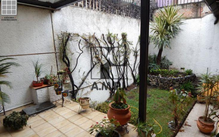 Foto de casa en venta en, olímpica, coyoacán, df, 2023553 no 05