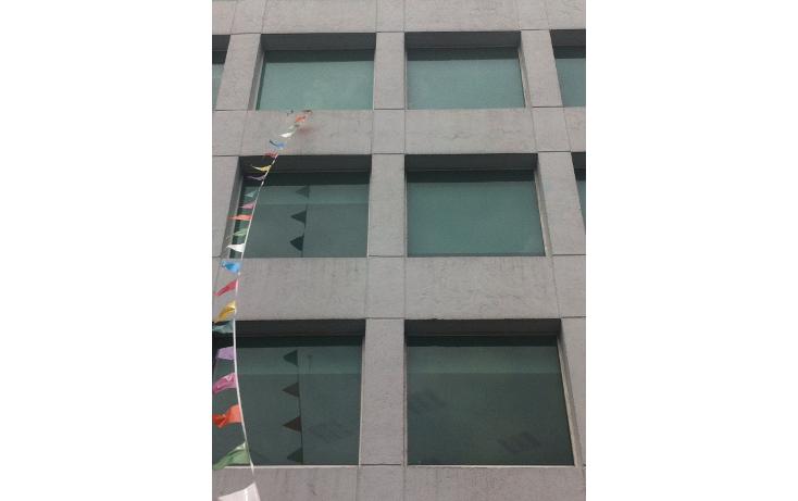 Foto de edificio en renta en  , olímpica, coyoacán, distrito federal, 1376515 No. 02