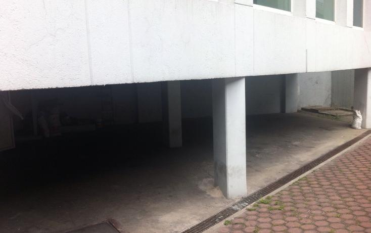 Foto de edificio en renta en  , olímpica, coyoacán, distrito federal, 1376515 No. 03