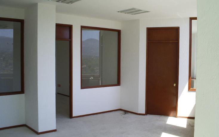 Foto de edificio en renta en  , olímpica, coyoacán, distrito federal, 1376515 No. 04