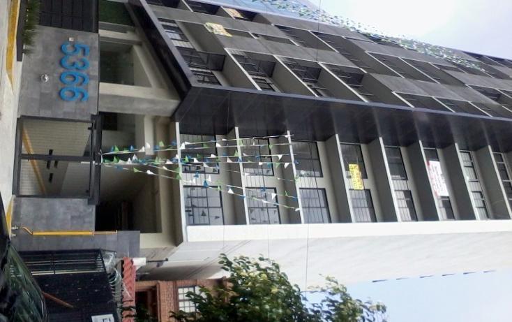 Foto de departamento en renta en  , olímpica, coyoacán, distrito federal, 1855624 No. 01