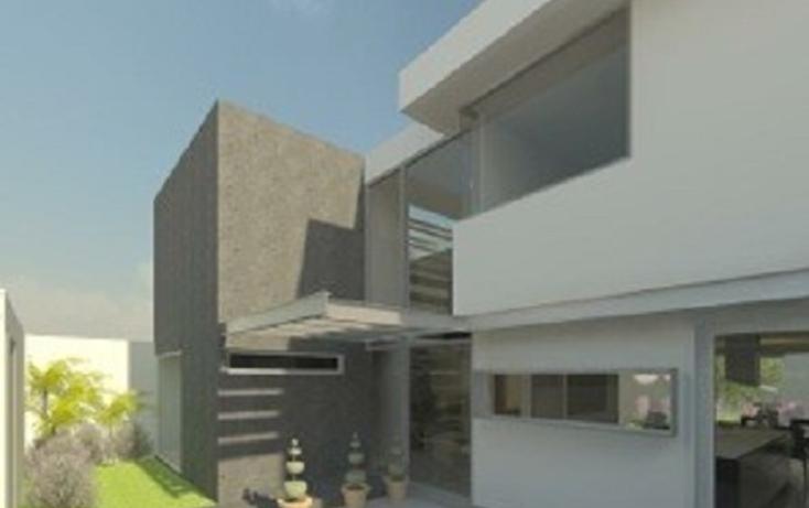 Foto de casa en venta en  , ol?mpica, coyoac?n, distrito federal, 2043343 No. 01
