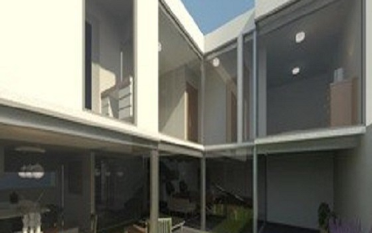 Foto de casa en venta en  , ol?mpica, coyoac?n, distrito federal, 2043343 No. 02