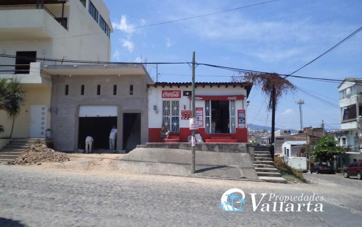 Foto de terreno comercial en renta en  , olímpica, puerto vallarta, jalisco, 980799 No. 01