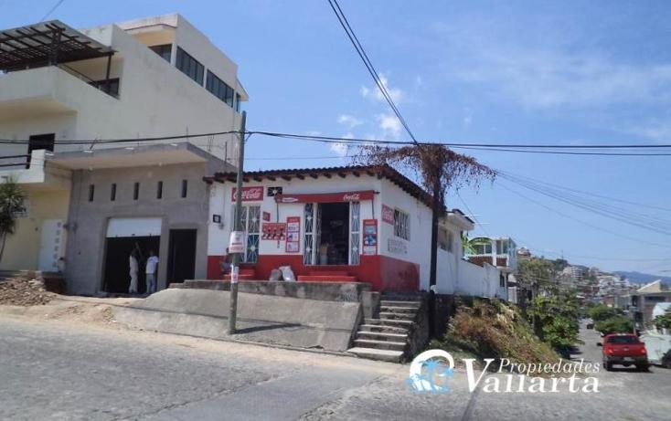 Foto de terreno comercial en renta en  , olímpica, puerto vallarta, jalisco, 980799 No. 02