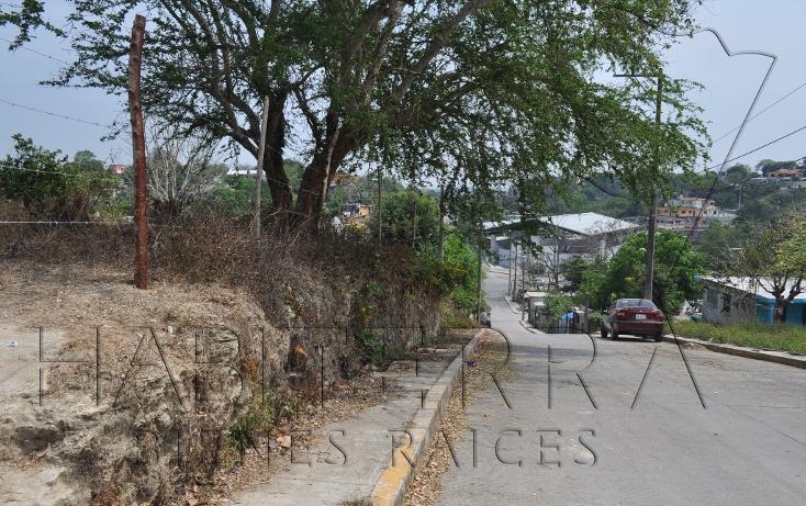 Foto de terreno habitacional en venta en  , olímpica, tuxpan, veracruz de ignacio de la llave, 1067925 No. 01