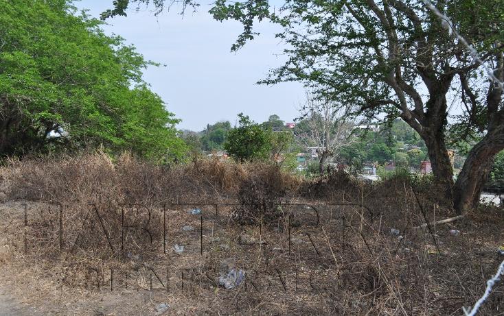 Foto de terreno habitacional en venta en  , olímpica, tuxpan, veracruz de ignacio de la llave, 1067925 No. 02