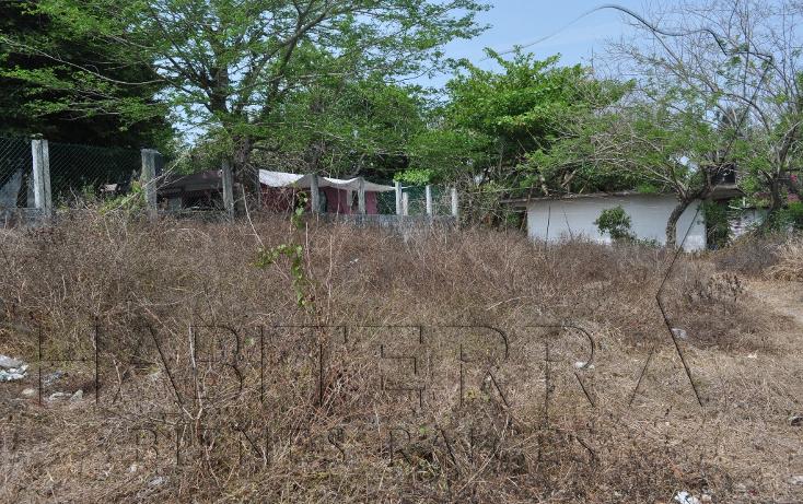 Foto de terreno habitacional en venta en  , olímpica, tuxpan, veracruz de ignacio de la llave, 1067925 No. 03