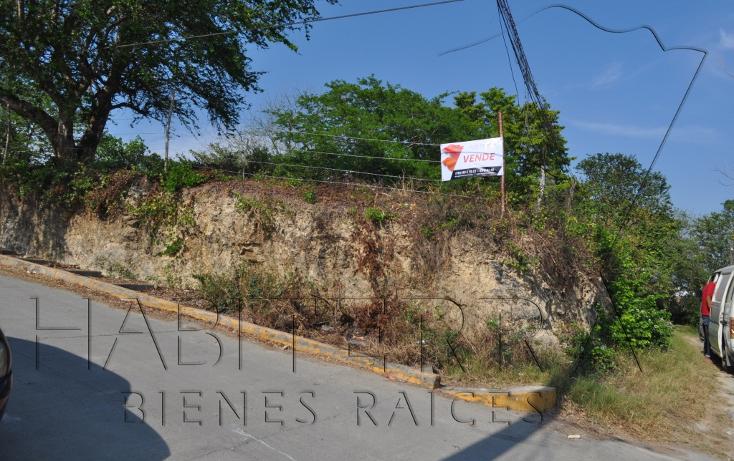 Foto de terreno habitacional en venta en  , olímpica, tuxpan, veracruz de ignacio de la llave, 1067925 No. 04