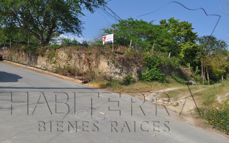 Foto de terreno habitacional en venta en  , olímpica, tuxpan, veracruz de ignacio de la llave, 1067925 No. 05