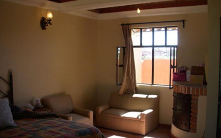 Foto de casa en venta en olimpo 1, olimpo, san miguel de allende, guanajuato, 685493 No. 02