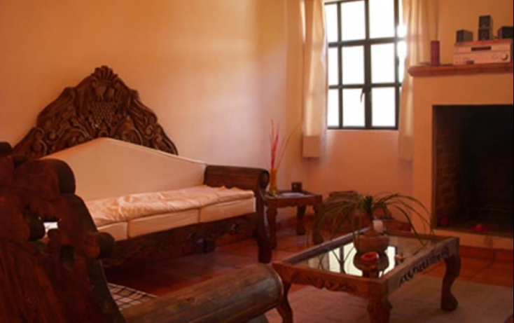 Foto de casa en venta en olimpo 1, olimpo, san miguel de allende, guanajuato, 685493 no 08
