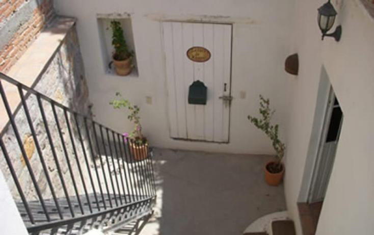 Foto de casa en venta en olimpo 1, olimpo, san miguel de allende, guanajuato, 690433 no 02
