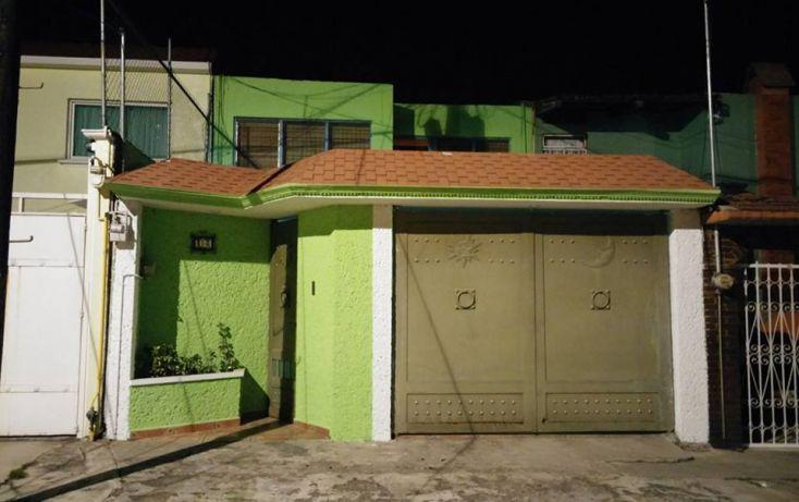 Foto de casa en venta en olimpo 42, ensueños, cuautitlán izcalli, estado de méxico, 1718828 no 13
