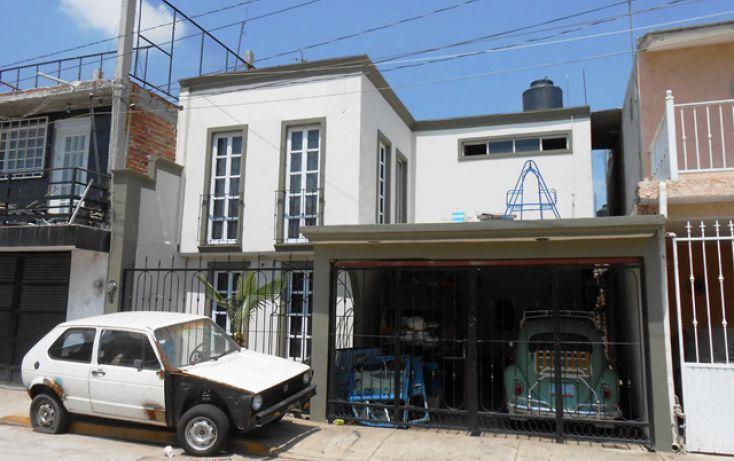 Foto de casa en venta en, olimpo, salamanca, guanajuato, 1234153 no 01