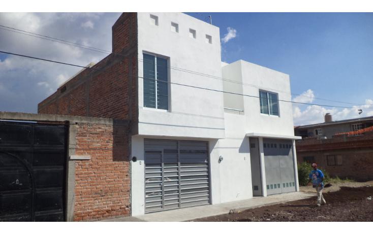 Foto de casa en venta en  , olimpo, salamanca, guanajuato, 1299885 No. 01