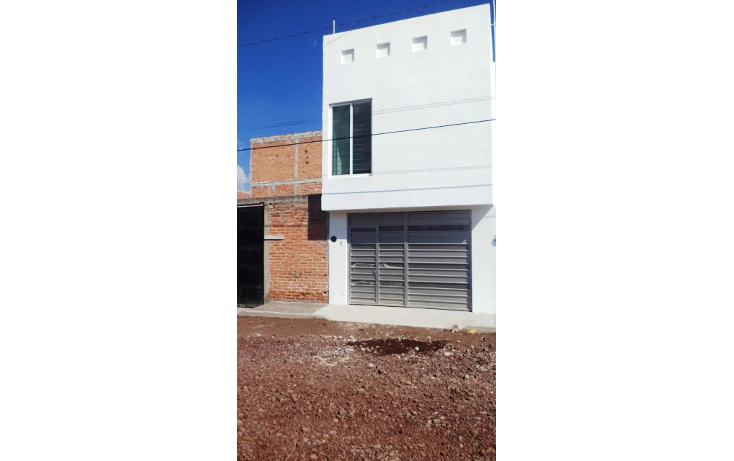 Foto de casa en venta en  , olimpo, salamanca, guanajuato, 1299885 No. 03