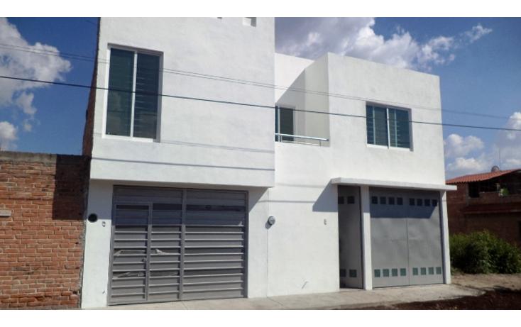 Foto de casa en venta en  , olimpo, salamanca, guanajuato, 1300867 No. 01