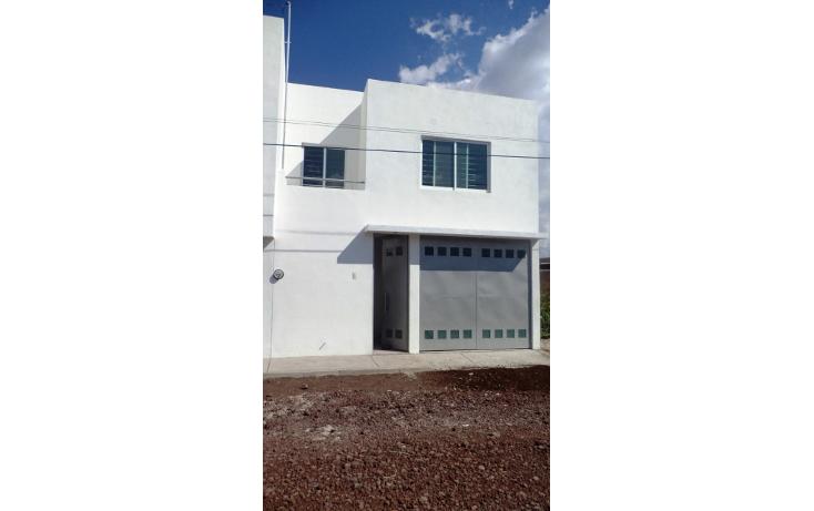 Foto de casa en venta en  , olimpo, salamanca, guanajuato, 1300867 No. 02