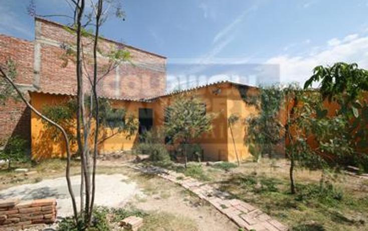 Foto de casa en venta en  , olimpo, san miguel de allende, guanajuato, 1837622 No. 10