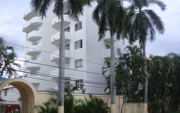 Foto de edificio en venta en  , olinalá princess, acapulco de juárez, guerrero, 1466077 No. 01