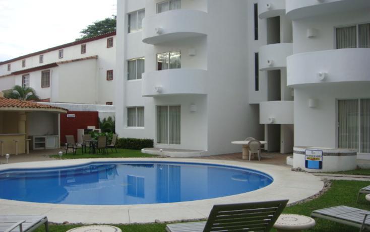 Foto de edificio en venta en  , olinalá princess, acapulco de juárez, guerrero, 1466077 No. 07