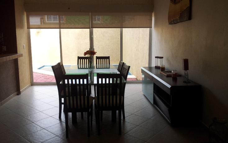 Foto de casa en venta en  , olinalá princess, acapulco de juárez, guerrero, 1468437 No. 04