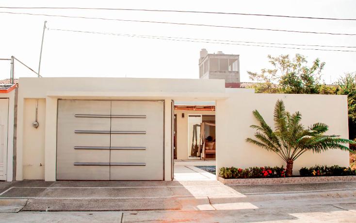 Foto de casa en venta en  , olinalá princess, acapulco de juárez, guerrero, 1680156 No. 01