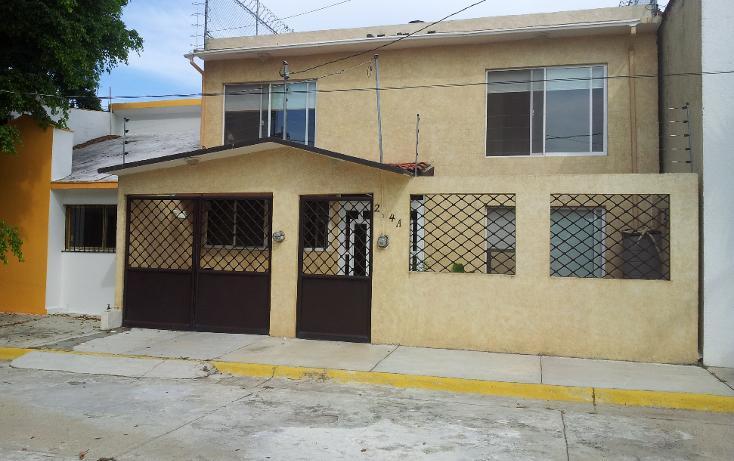 Foto de casa en venta en  , olinalá princess, acapulco de juárez, guerrero, 1700832 No. 01