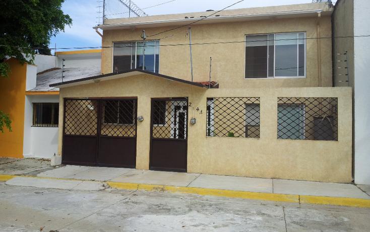 Foto de casa en venta en  , olinalá princess, acapulco de juárez, guerrero, 1864228 No. 03