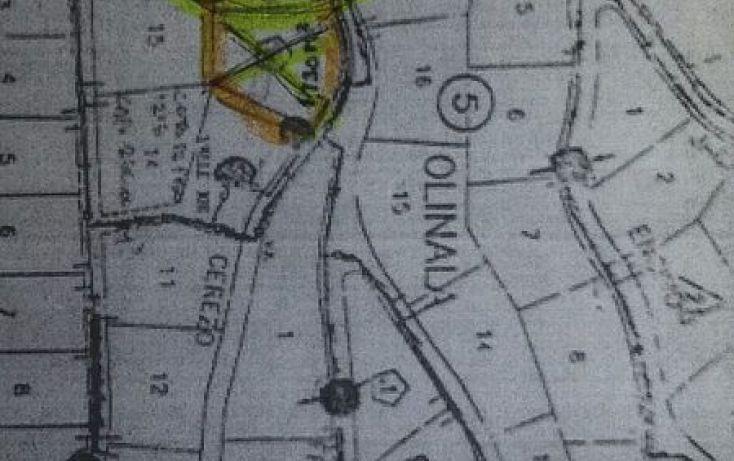 Foto de terreno habitacional en venta en, olinalá, san pedro garza garcía, nuevo león, 1532644 no 03