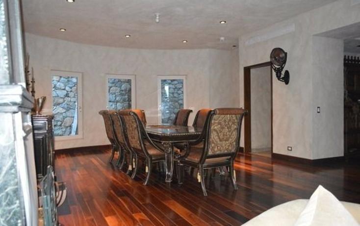 Foto de casa en renta en  , olinalá, san pedro garza garcía, nuevo león, 948015 No. 04