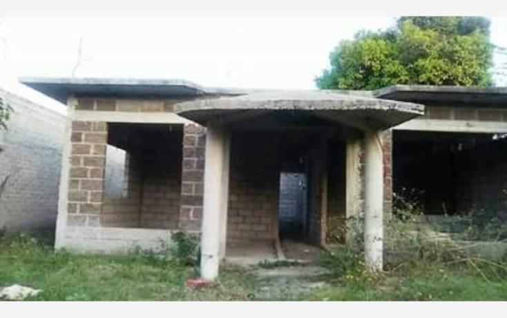 Foto de casa en venta en  , olintepec, ayala, morelos, 1711576 No. 01