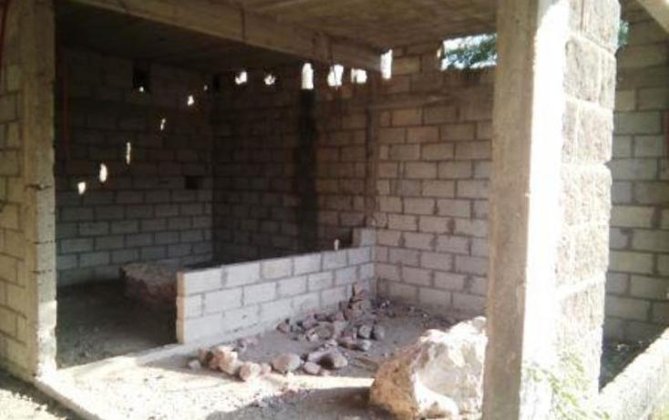 Foto de casa en venta en  , olintepec, ayala, morelos, 1711576 No. 02